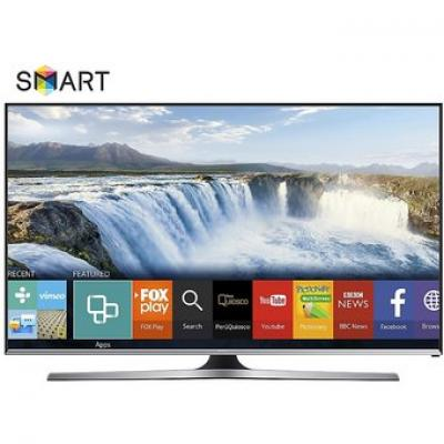 Televisor Samsung  UN40J5200DGX LED Smart Full HD 40''