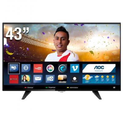 Televisor AOC 43