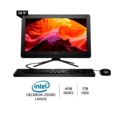 Computadora TODO EN UNO HP PC20-C200LA