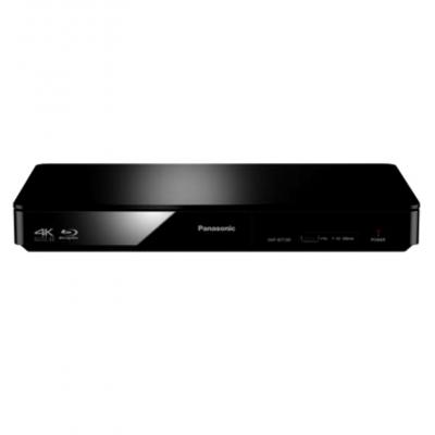 Reproductor Blu-ray 4K PANASONIC