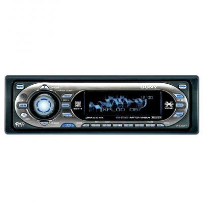 Autoradio SONY CDX-GT705DX