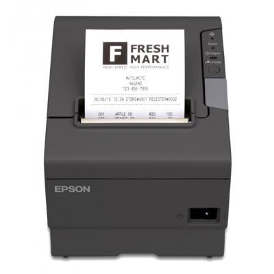 Impresora Ticketera Termica EPSON TM-T88V-084