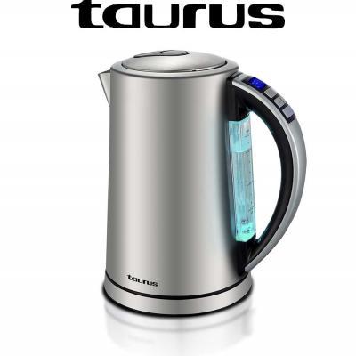 Hervidoras Taurus