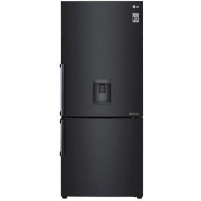 Refrigeradora LG 408 Lt