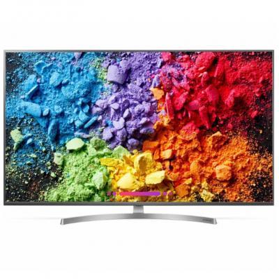 Televisor LG 55'' SMART TV AI (Inteligencia Artificial)