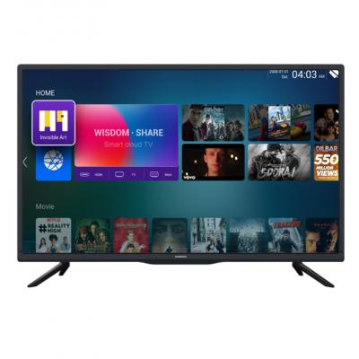 Televisor DAEWOO HD Smart TV 32