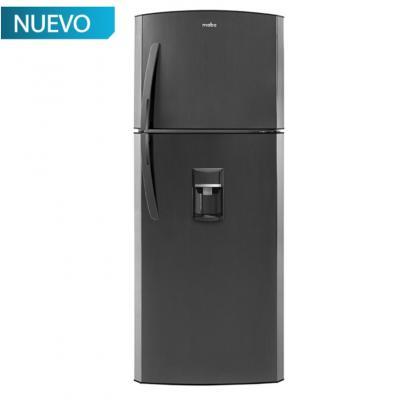 Refrigeradora MABE 420 LTS - GRAFITO