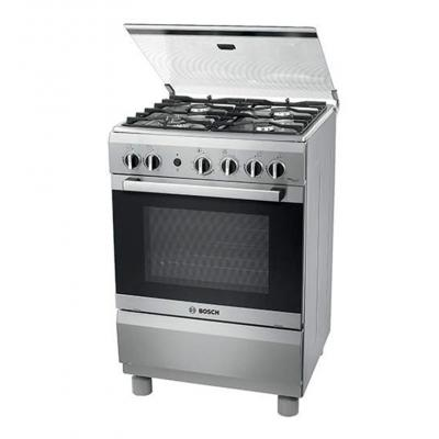 Cocina a GAS / BOSCH PRO 447 INOX