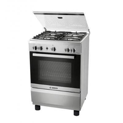 Cocina a GAS / BOSCH PRO 425 INOX