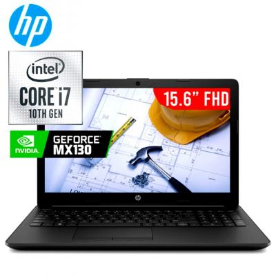NOTEBOOK HP CORE I7-10510U