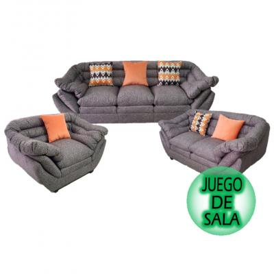 JUEGO DE SALA COQUETINA