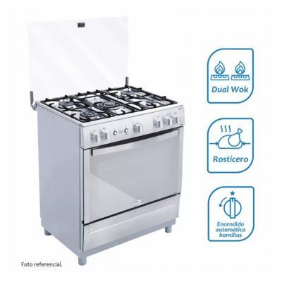 Cocina a GAS / COLDEX CX751