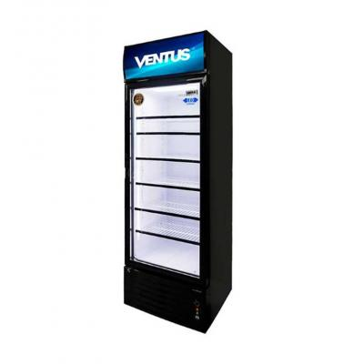 VISICOOLER/EXHIBIDOR 1 PUERTA VENTUS - LG-360 LED